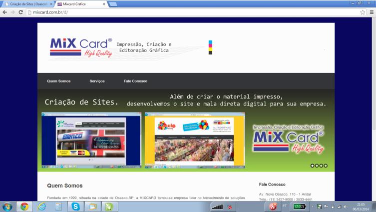 mixcard